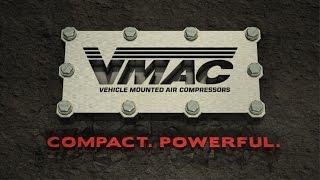 VMAC UNDERHOOD 70 CFM Air Compressor