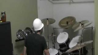 311 - Gap Drum Cover