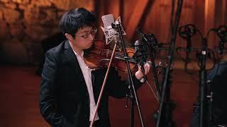 Claude Debussy – Sonate pour violon et piano I
