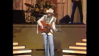 Alan Jackson - Chattahoochee 1994