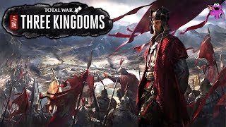 Total War THREE KINGDOMS - Siege of Xiapi, E3 Siege Gameplay, Duels, and New Campaign Information