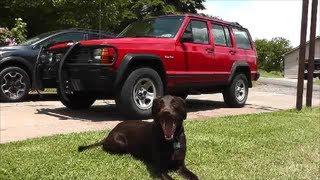 1995 jeep cherokee xj review - Thủ thuật máy tính - Chia sẽ