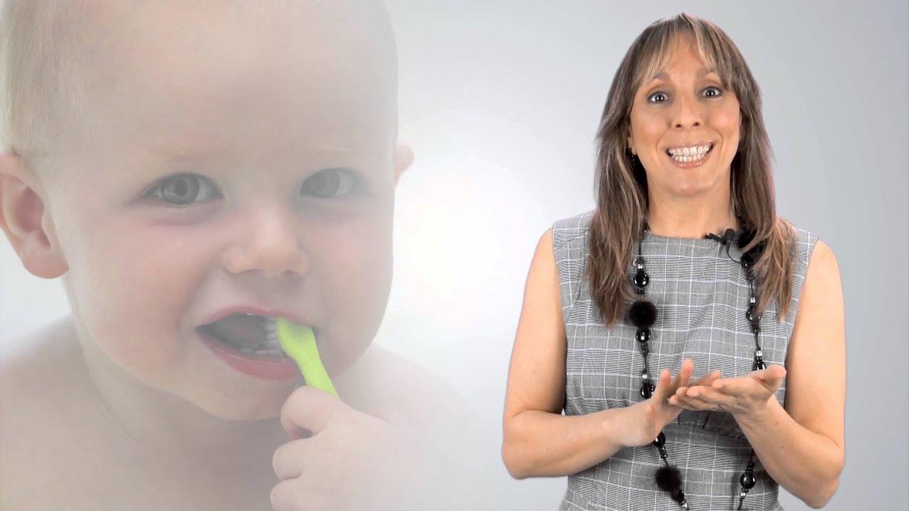 10 mitos de los dientes de niños y bebés
