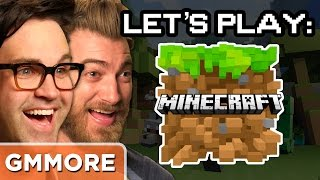 Let's Play - Minecraft