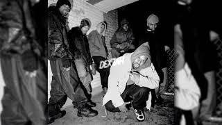 [FREE] BLACK DIAMONDS - Rap Freestyle Type Beat | 90s Boom Bap Beat | Oldschool Hip Hop | DEXTAH