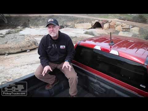 2019 Ford Ranger: First Drive – Pickuptrucks.com