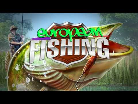 European Fishing