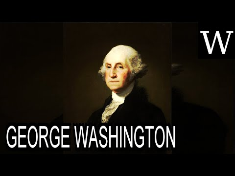 GEORGE WASHINGTON - WikiVidi Documentary