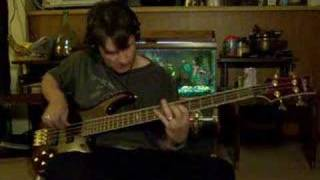 """311's """"Hydroponic"""" on bass - LRRG"""