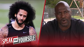 There Is No Chance That The Chargers Sign Colin Kaepernick — Wiley | NFL | SPEAK FOR YOURSELF
