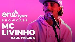 MC Livinho   Azul Piscina   ONErpm Showcase