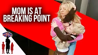 """6-year-old with ADHD says he wants to """"kill myself with a knife"""" 
