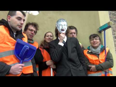 Ladibor Danda - Úřad práce