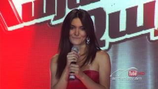 Rima Ghazaryan,Je T