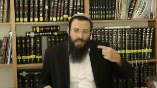 90 הלכות שבת או''ח סימן שלא סע' ז-יא הרב אריאל אלקובי שליט''א
