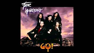 Fair warning -  Angels Of Heaven Album Version (HQ)