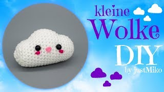 Wie Man Eine Wolke In 3d Häkelt By Berlincrochet самые популярные