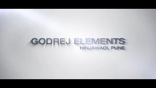 Godrej Elements Concept AV