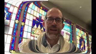 Yom Kippur Family Service