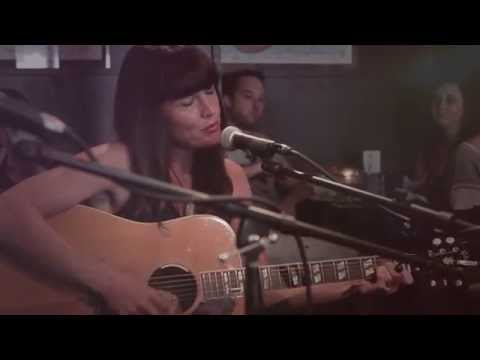Felt Love Begin - Live at The Bluebird Cafe...
