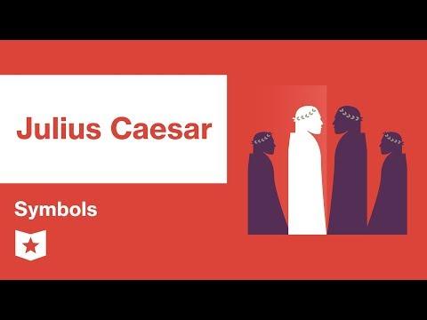Julius Caesar Symbols Course Hero