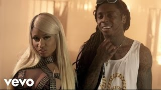 Nicki Minaj & Lil Wayne - High School