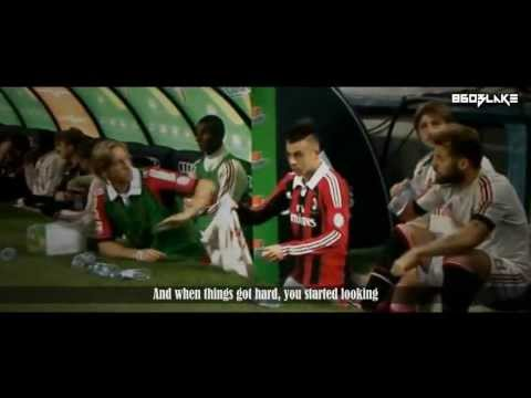 Stephan El Shaarawy - Never Back Down ! | HD