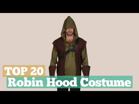 Top 20 Robin Hood Costume // Costumes & Accessoriesest Sellers