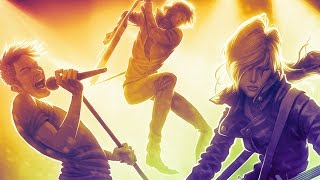 Minisatura de vídeo nº 1 de  Rock Band 4