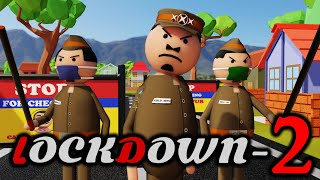 A JOKE OF LOCKDOWN 2 || LOGO KI PITAI || LOCKDOWN FUNNY VIDEO