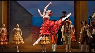 "Atlanta Ballet's Jessica Assef talks dancing the lead role of Kitri in ""Don Quixote"""