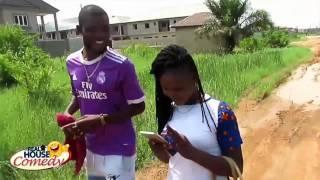 Kastro turns FUNKE 😂 (Nigerian Comedy)