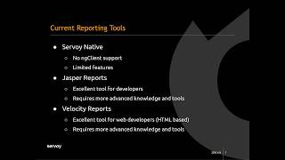 Customized Reports made Simple, Beautiful with MS Word Plug-in from iTech Pros