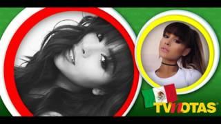 Danna Paola Por Su Cambio De Look ¡dicen Que Le Copió A Ariana Grande ✔