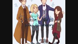 Waiting For Superman: A Doctor Who Fan Art Tribute
