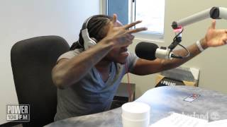"Ace Hood ""Type of Way"" L.A. Leakers Freestyle"