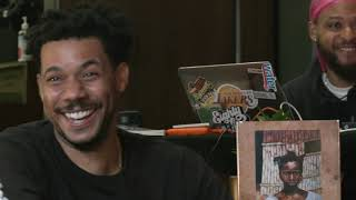 How To Sell Art! with ZuCot Gallery! #blackexcellencespotlight w Karlous Miller & Clayton English