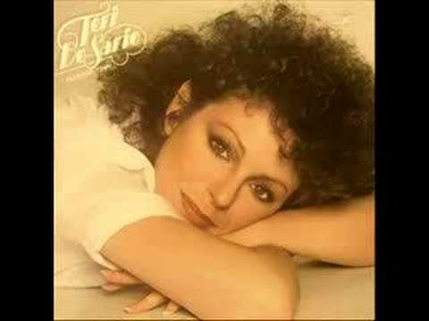 Teri Desario - Ain't Nothin' Gonna Keep Me From You (1978)