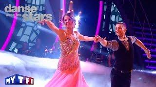 DALS S06 - EnjoyPhoenix et Yann-Alrick Mortreuil dansent une valse sur ''Hallelujah''