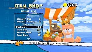 worms ultimate mayhem free download