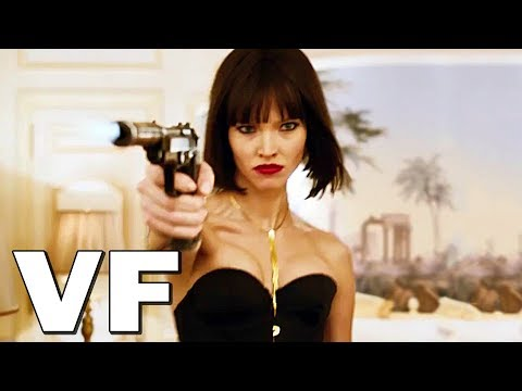 ANNA Bande Annonce VF (2019) Luc Besson