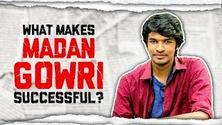 What makes Madan Gowri Successful? | Fully