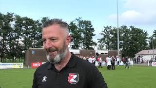 Interviews De Zwerver -  SV Meerkerk