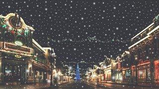  snowy christmas days.  [lo-fi hip hop / jazzhop / chillhop mix] (Study/Sleep/Relax music) ❄