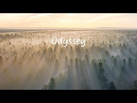Odyssey | A Chill Mix