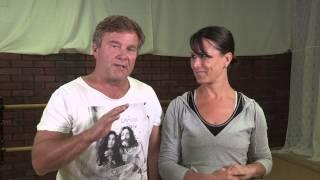 Kelly & Bernadette Intro Video