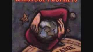 Barstool Prophets-Paranoia