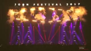 """Kutumba Medley at Joon Festival 2017 """"Asarai/ Sohra/ Kalilo""""  at Wembley Arena"""