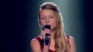 Zaśpiewała Adele -