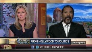 'Breaking Bad' actor Steven Michael Quezada tries his hand at politics